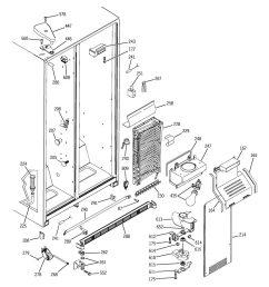 ge side by side refrigerator wiring diagram wiring diagramge model wiring diagram wiring diagram [ 960 x 1024 Pixel ]