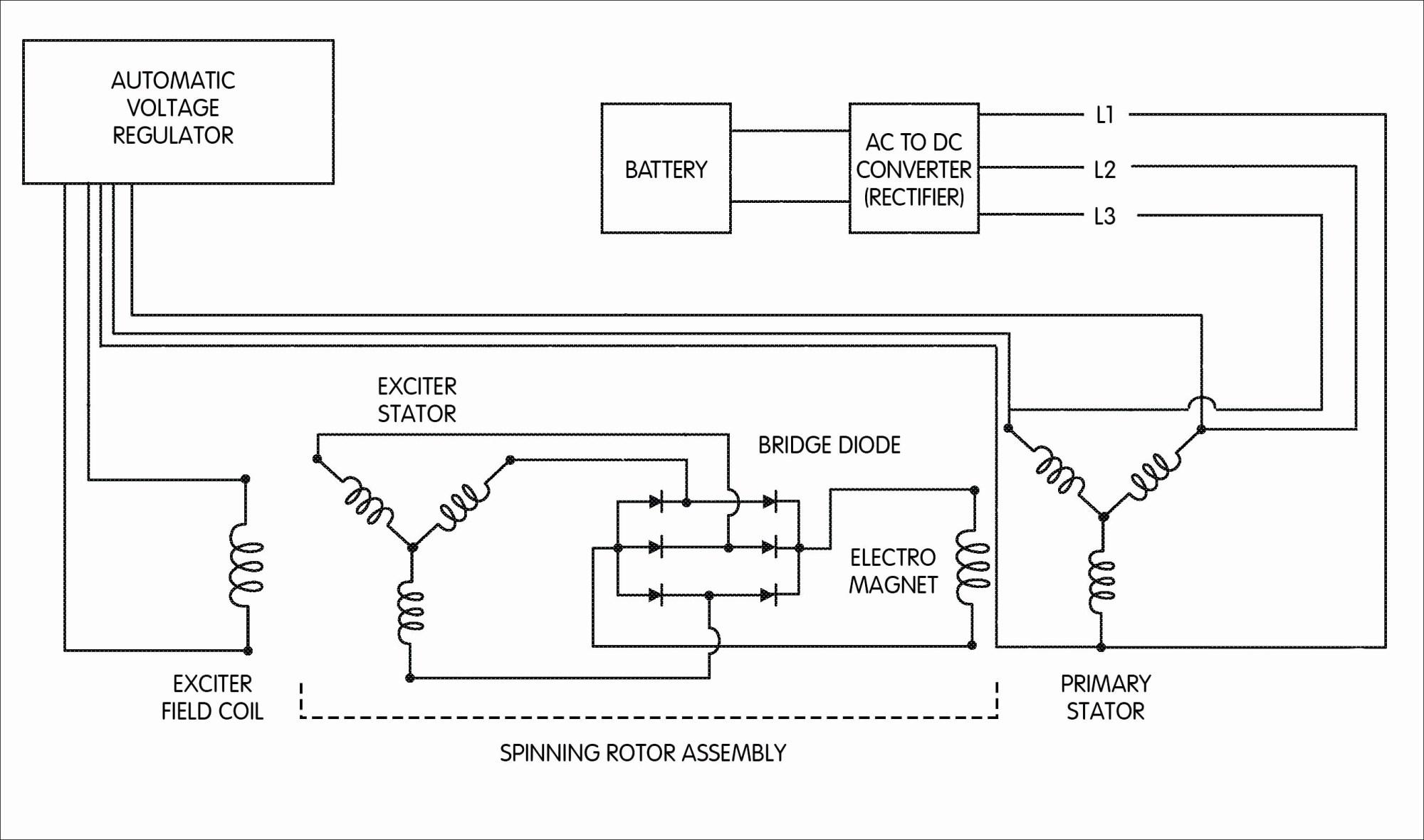 4 Wire Gm Alternator Diagram -  Wire Voltage Regulator Wiring Diagram Chevy on
