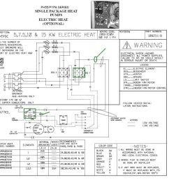 goodman ac wiring wiring diagram goodman air handler wiring diagram [ 1024 x 977 Pixel ]