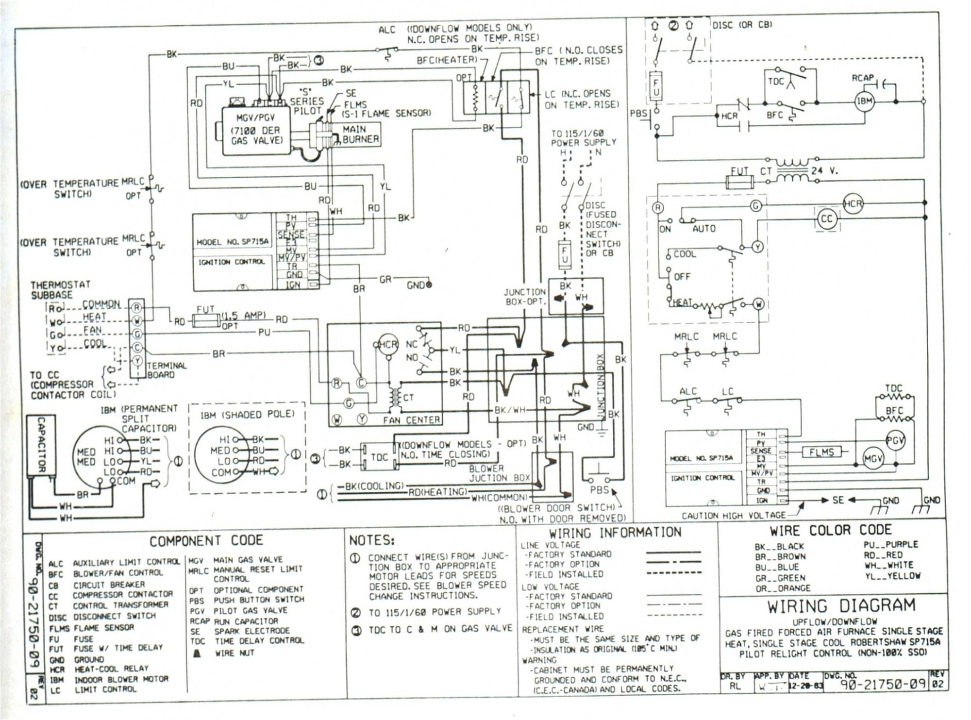hight resolution of goodman air handler fan relay wiring diagram free picture wiring air handler fan relay wiring diagram