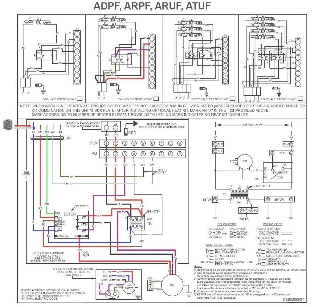 hight resolution of goodman furnace blower motor goodman furnace blower motor wiring 240 electric furnace wiring diagrams