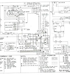 goodman package unit wiring diagram wirings diagram typical a c wiring diagram goodman a c wiring diagram [ 1900 x 1408 Pixel ]