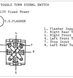 grote turn signal switch wiring diagram wiring diagram universal turn signal switch wiring diagram [ 990 x 803 Pixel ]