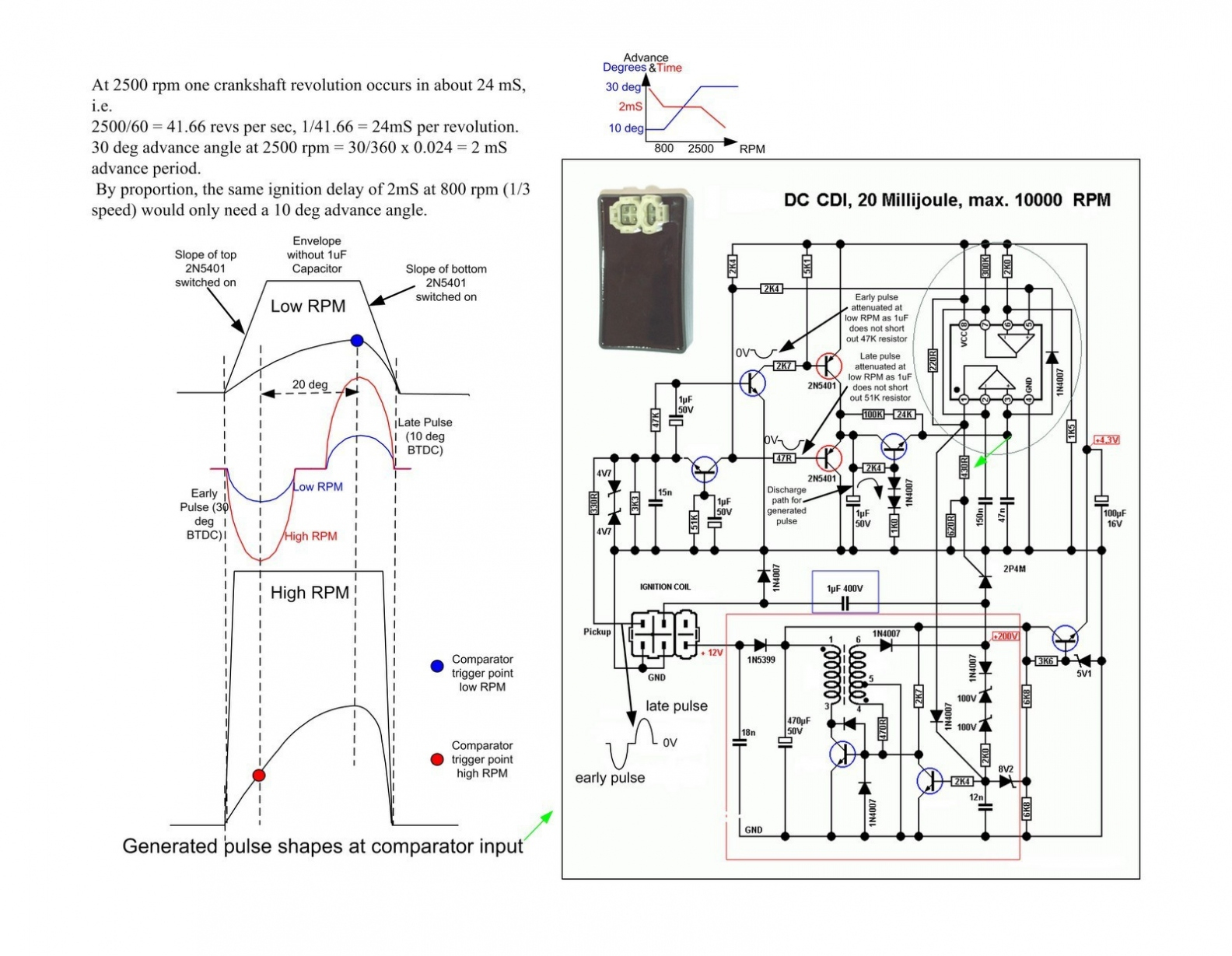 hight resolution of  gy6 racing cdi wiring diagram ac wiring diagram 6 pin cdi wiring on five