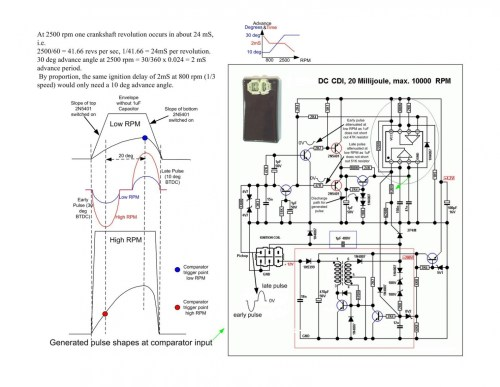 small resolution of  gy6 racing cdi wiring diagram ac wiring diagram 6 pin cdi wiring on five