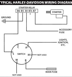 harley 6 pole ignition switch wiring diagram wiring diagram harley davidson ignition switch wiring diagram [ 910 x 910 Pixel ]