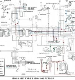 harley davidson fxr wiring diagram schematic diagram harley davidson wiring diagram [ 1209 x 751 Pixel ]
