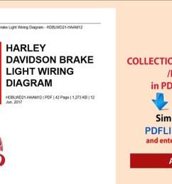 harley sportster tail light wiring diagram wiring library harley davidson tail light wiring diagram [ 1279 x 720 Pixel ]