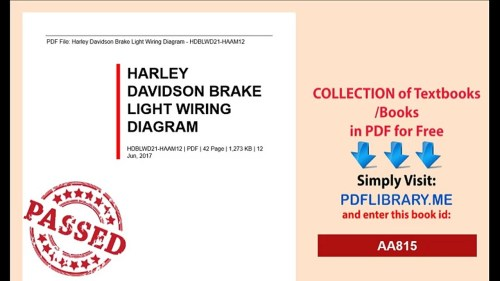 small resolution of harley sportster tail light wiring diagram wiring library harley davidson tail light wiring diagram