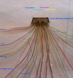 hdmi plug wiring diagram of a wiring diagram hdmi cable wiring component to composite  [ 1229 x 922 Pixel ]