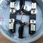 electricity meter wiring diagram volvo penta sx parts electric uk wirings hialeah co for single phase fm 2s 240v