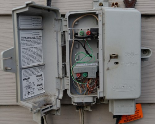 small resolution of home phone wiring wiring diagrams hubs old telephone wiring diagram