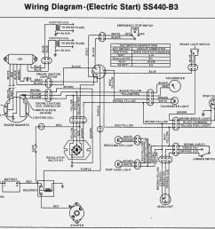 honda gx200 starter wiring wiring diagram honda gx160 electric start wiring diagram [ 2980 x 2429 Pixel ]