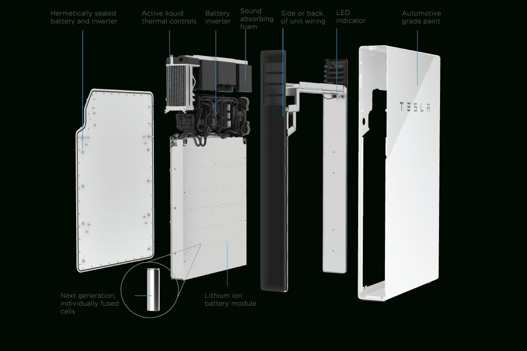 hot tesla powerwall to get new features, higher prices - tesla wiring  schematics