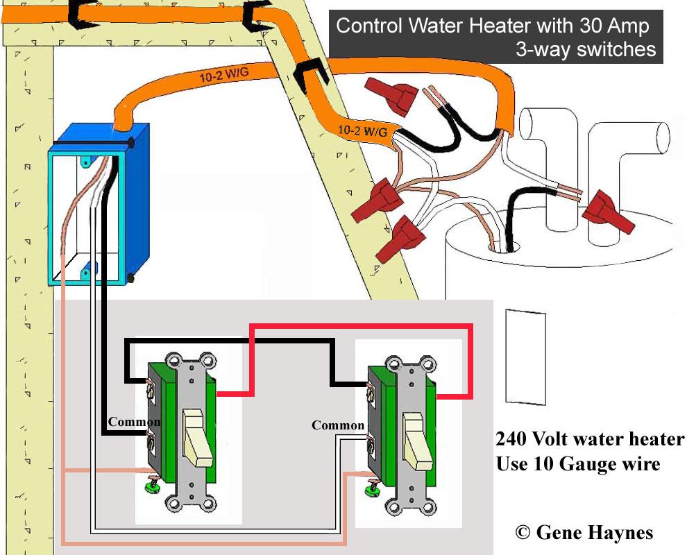 medium resolution of  240v water heater wiring diagram wirings diagram on 110 220 motor wiring diagram