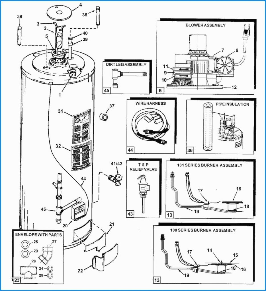 hight resolution of  water heater wiring diagram dual element wirings diagram on electric water heater elements