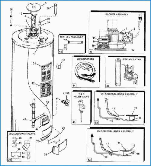 small resolution of  water heater wiring diagram dual element wirings diagram on electric water heater elements