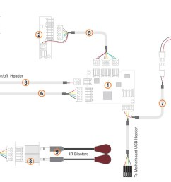 ide sata to usb cable wiring diagram manual e books sata to usb wiring diagram [ 1461 x 1010 Pixel ]