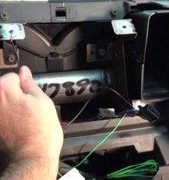 install double din pioneer appradio 4 stereo in 2006 nissan xterra pioneer head unit wiring diagram [ 1280 x 720 Pixel ]