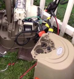 intex ssp 10 purespa repair less than 40 youtube 220v hot tub wiring diagram [ 1280 x 720 Pixel ]