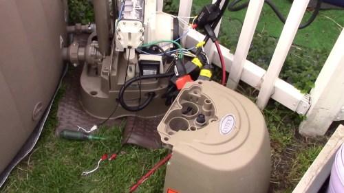 small resolution of intex ssp 10 purespa repair less than 40 youtube 220v hot tub wiring diagram