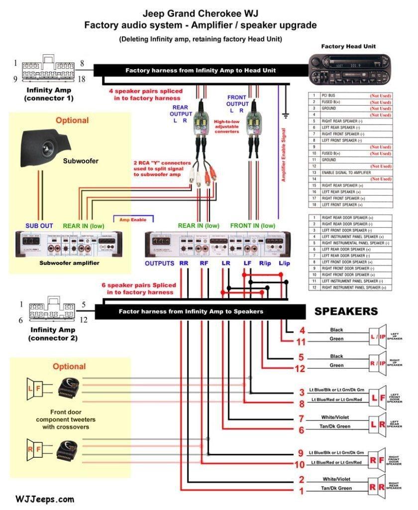 medium resolution of jl audio 500 1 wiring online wiring diagramjl marine amplifier wiring diagram basic electronics wiring diagram