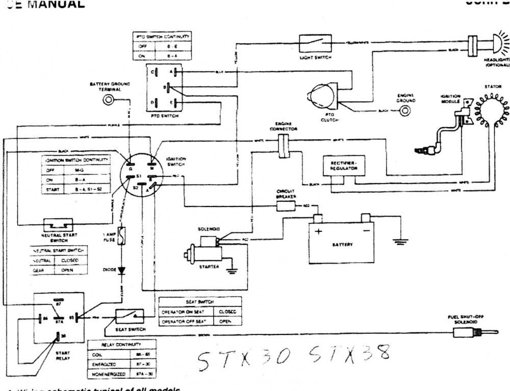 medium resolution of john deere 4430 wiring schematic wiring diagram john deere 318 wiring diagram