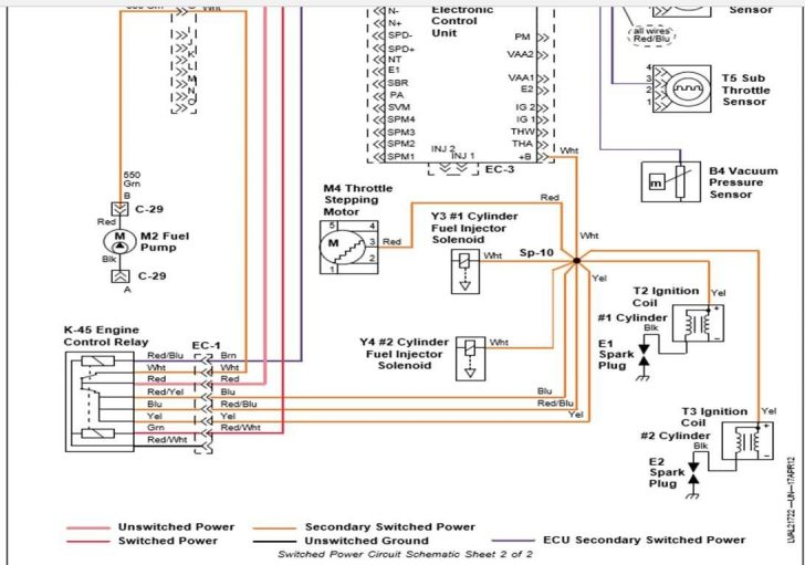 wiring diagram for john deere 318