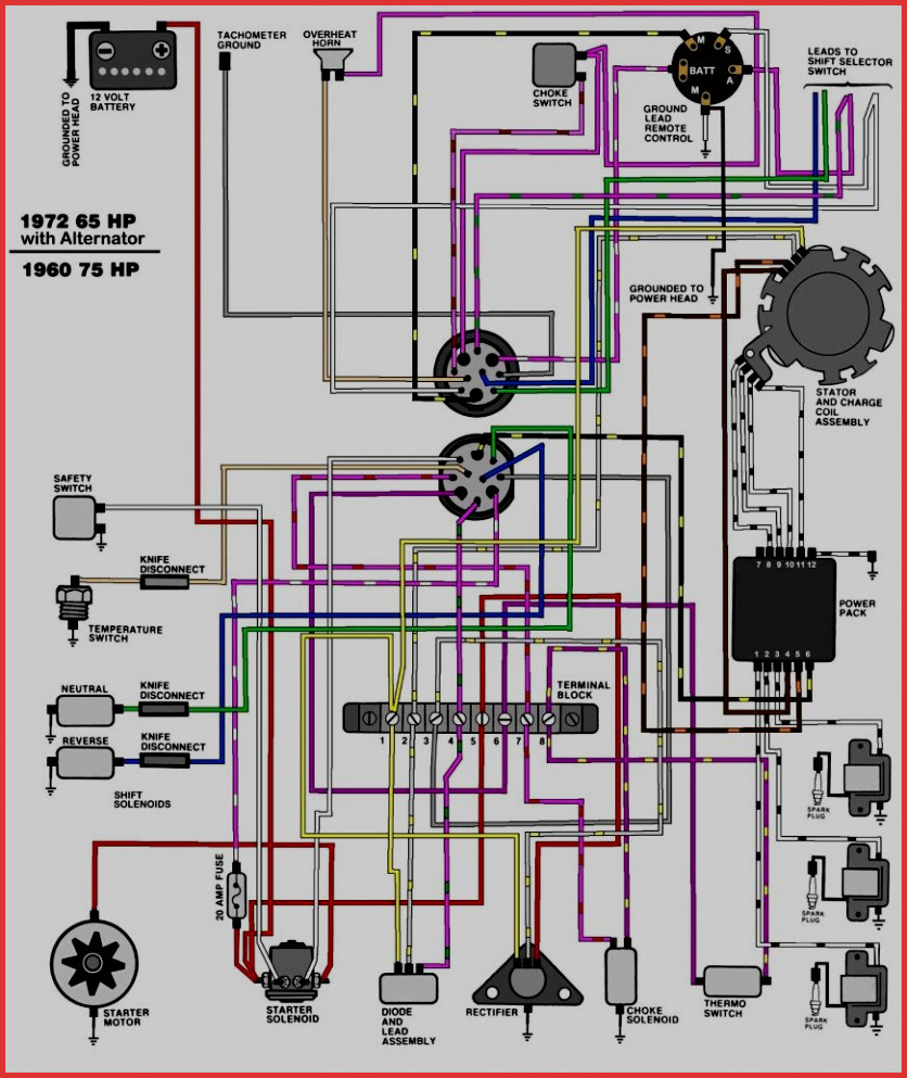 hight resolution of johnson outboard wiring diagram pdf johnson outboard tach wiring johnson outboard wiring diagram pdf