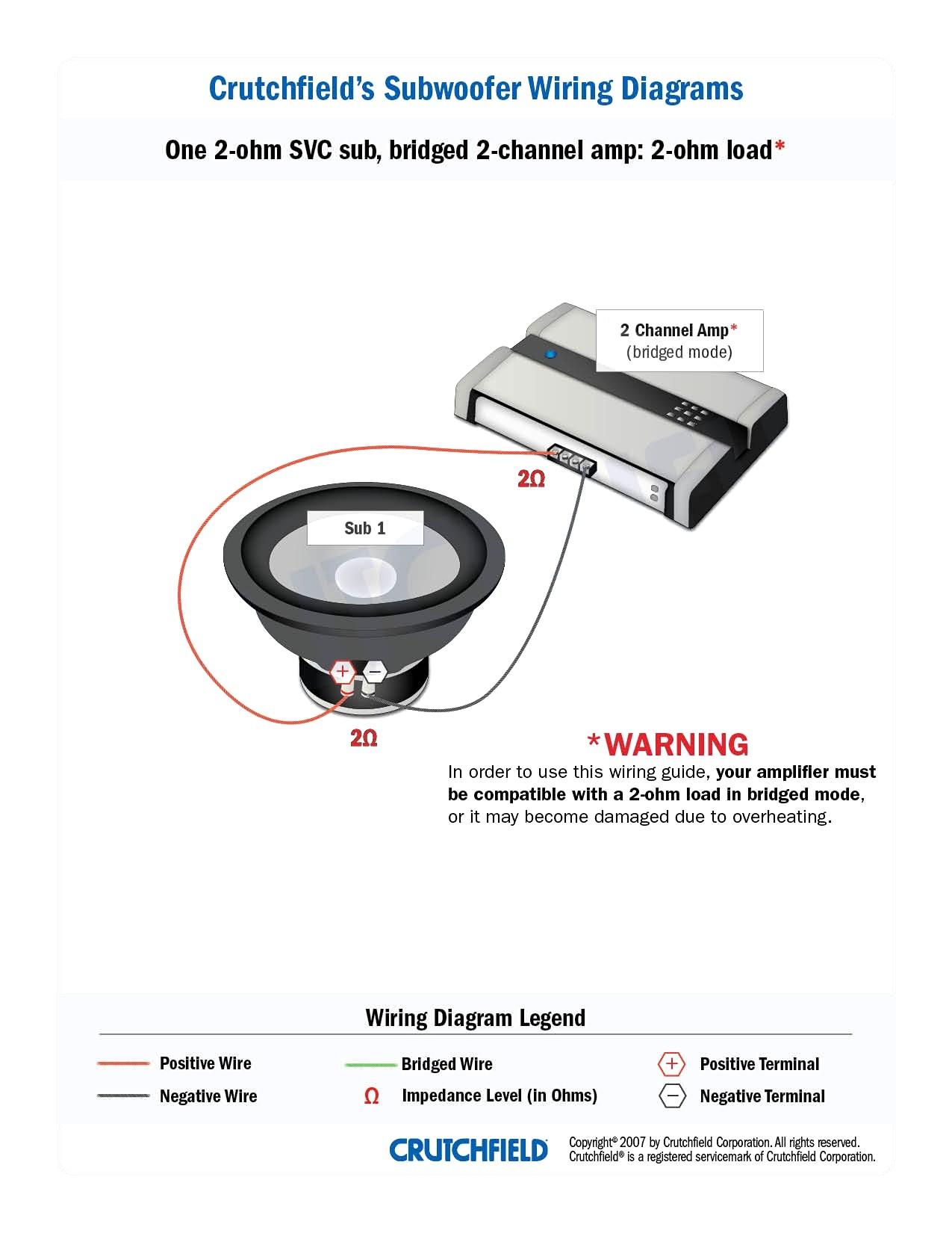 Kicker L3 Wiring Diagram | Wiring Diagrams