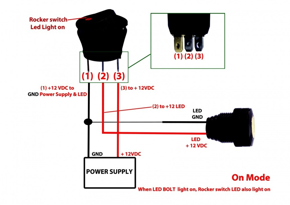 medium resolution of led toggle switch wiring diagram all wiring diagram data 3 prong toggle switch wiring