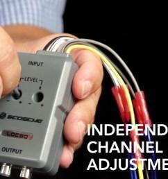 loc90 line output converter scosche youtube scosche loc2sl wiring diagram [ 1280 x 720 Pixel ]