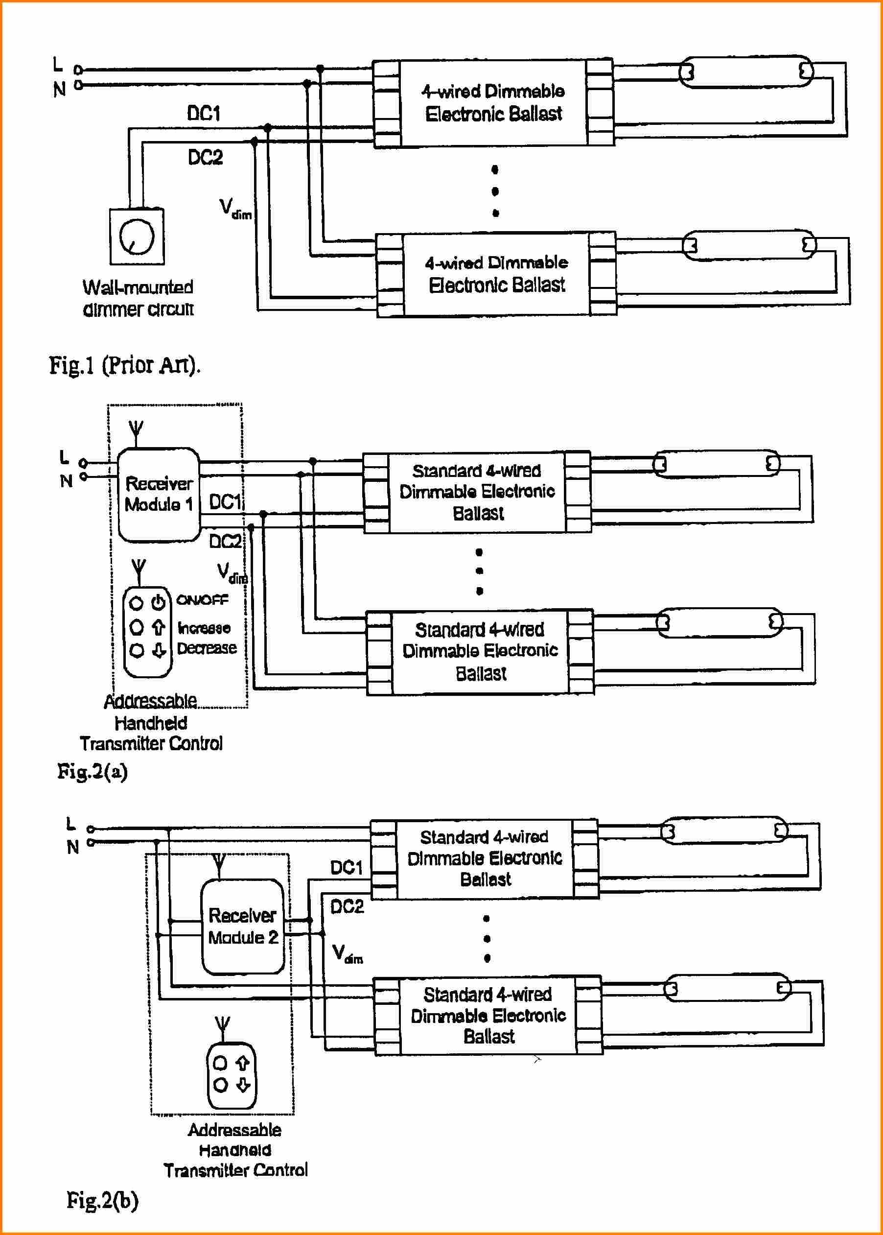 Wiring Diagram For A Three Way Dimmer Switch