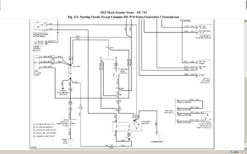 small resolution of mack starter wiring all wiring diagram data mack truck wiringmack starter wiring u2013 all wiring