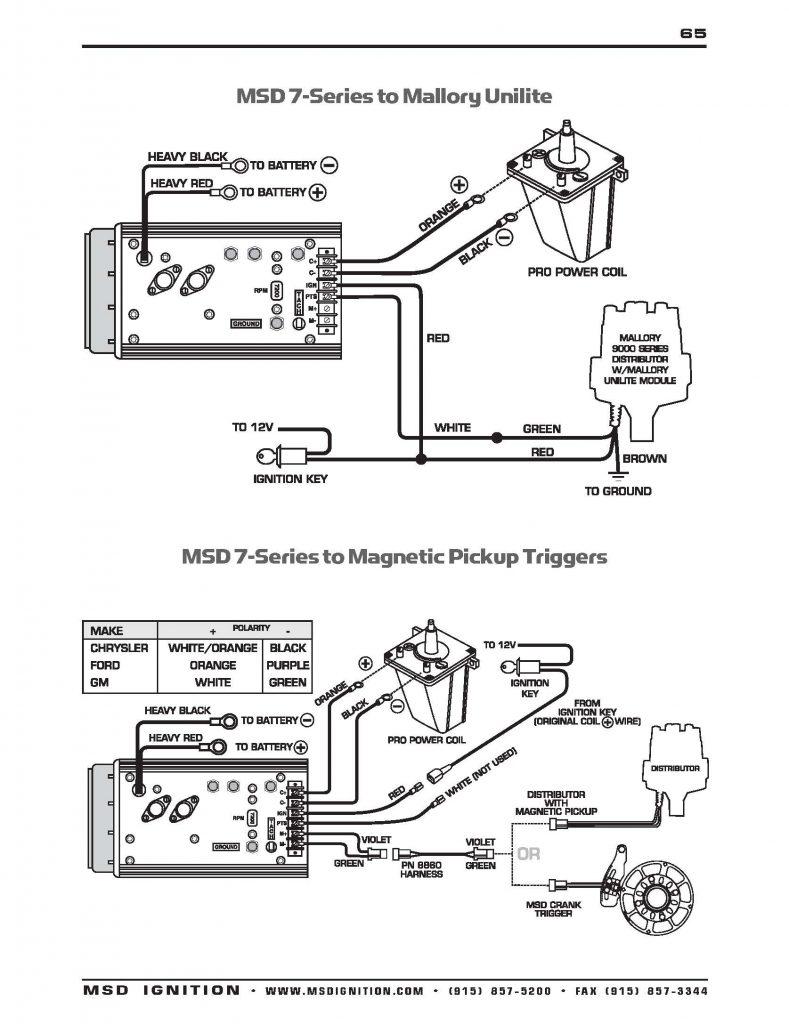 medium resolution of  mallory unilite wiring diagram sbc wiring diagram data oreo ignition wiring diagram chevy 350