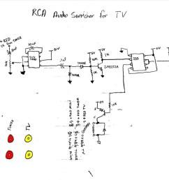 mini hdmi cable wiring diagram best micro hdmi cable wiring diagram rca wiring diagram [ 1881 x 1468 Pixel ]