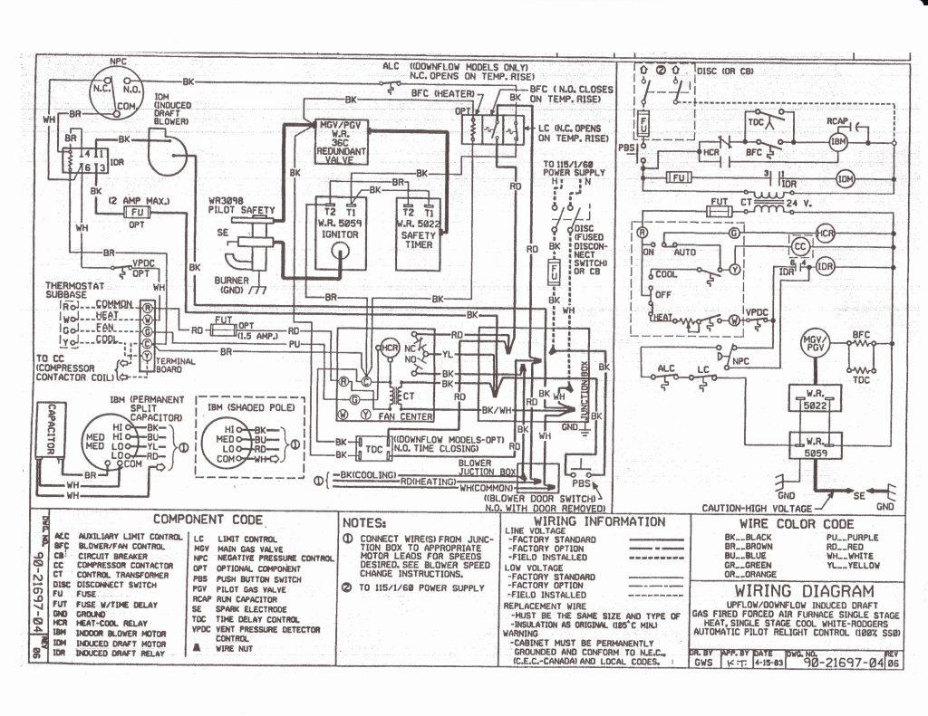 all wiring diagram april 2017