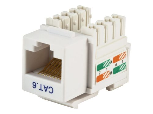 small resolution of  monoprice cat6 punch down keystone jack white monoprice cat6 keystone jack wiring diagram