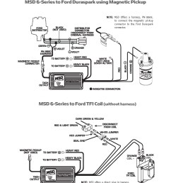 a msd wiring diagram for jeep l6 [ 1675 x 2175 Pixel ]
