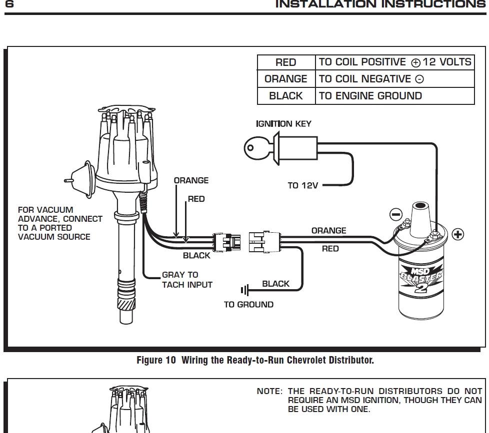 medium resolution of msd 6al tach wiring diagram wiring diagram msd distributor wiring diagram