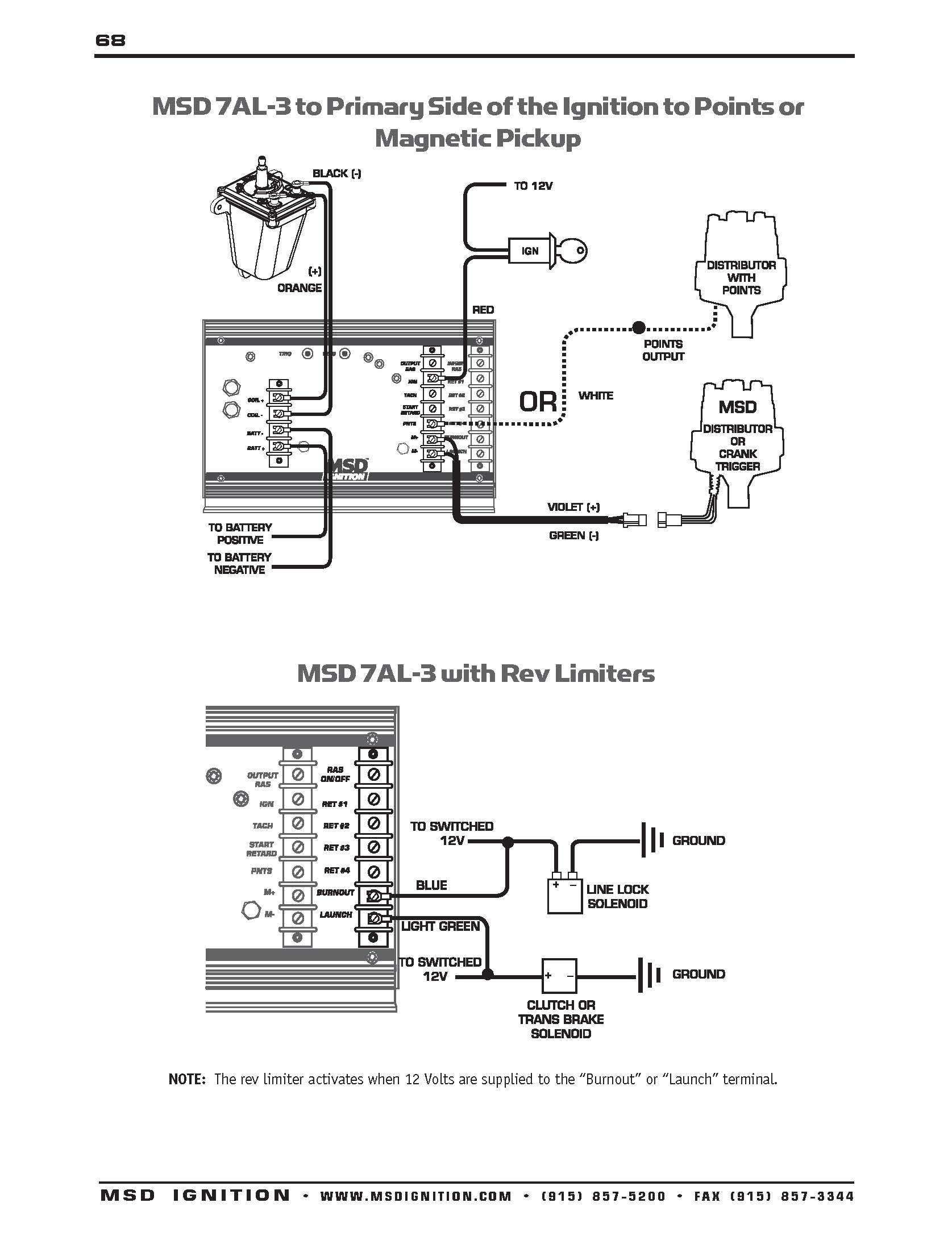 hight resolution of msd 7al 3 wiring diagram chevy wiring diagram online chevy heimsd 7al 3 wiring diagram chevy