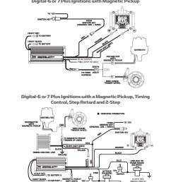 msd digital 6al wiring diagram wirings diagrammsd digital 6a wiring harness wiring diagrams hubs msd digital [ 1675 x 2175 Pixel ]