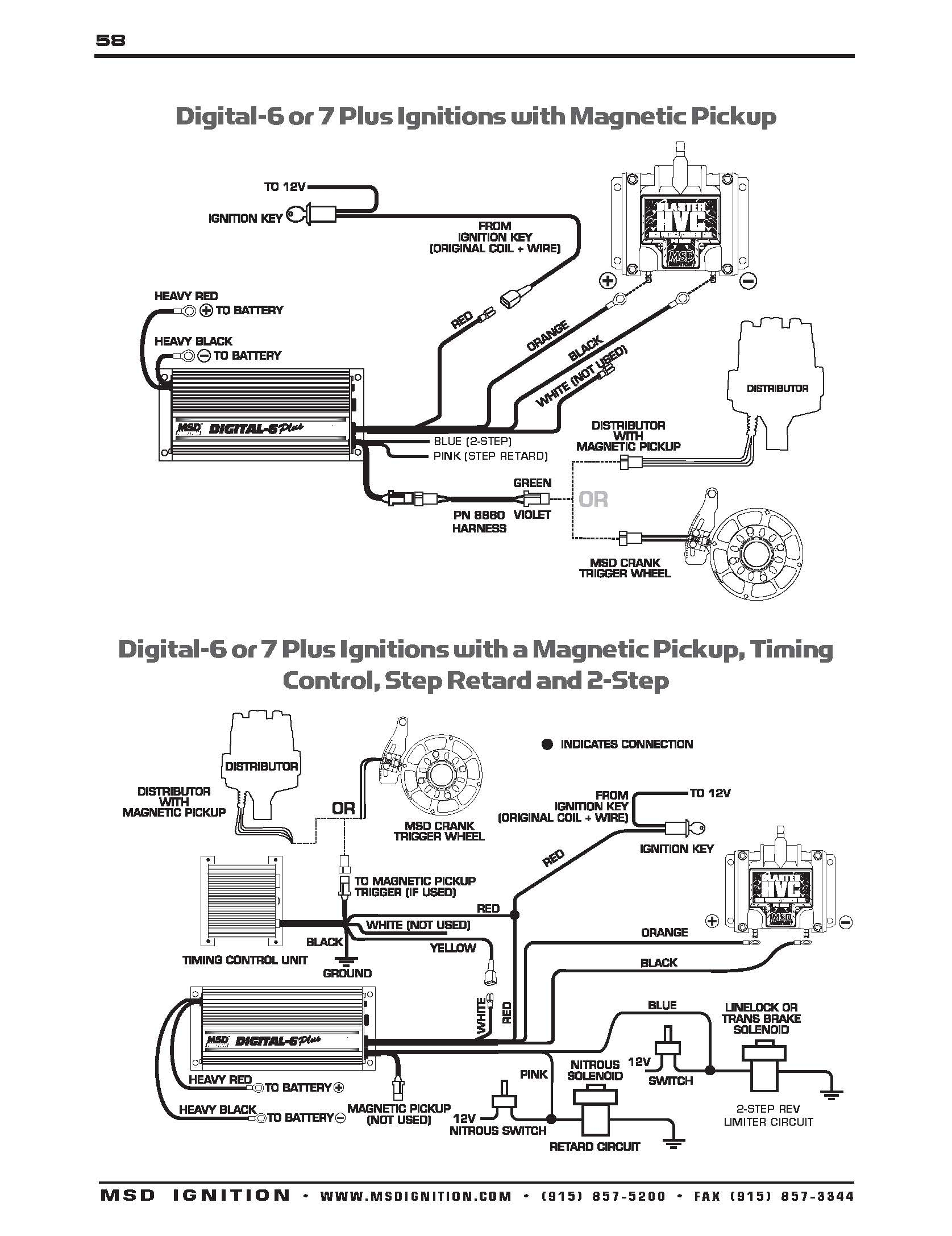hight resolution of msd digital 6al wiring diagram wirings diagrammsd digital 6a wiring harness wiring diagrams hubs msd digital