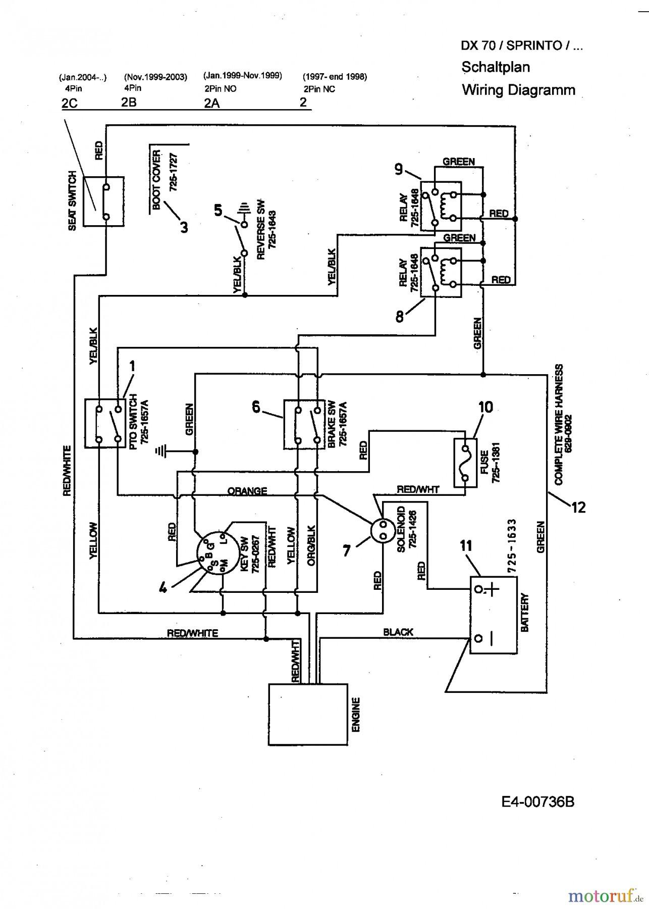 hight resolution of mtd 13cd609g063 wiring diagram wiring diagrams data mtd ignition switch wiring diagram source mtd lawn mower