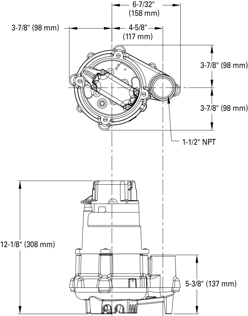 medium resolution of oil guard systems zoeller pump company well pump control boxoil guard systems zoeller pump