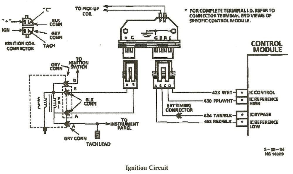medium resolution of oldsmobile hei distributor wiring diagram wiring diagram hei distributor wiring diagram chevy 350