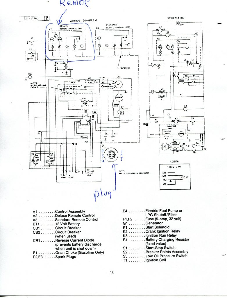 medium resolution of onan 4000 generator wiring diagram wirings diagram onan 4000 rv generator onan 4000 rv generator wiring