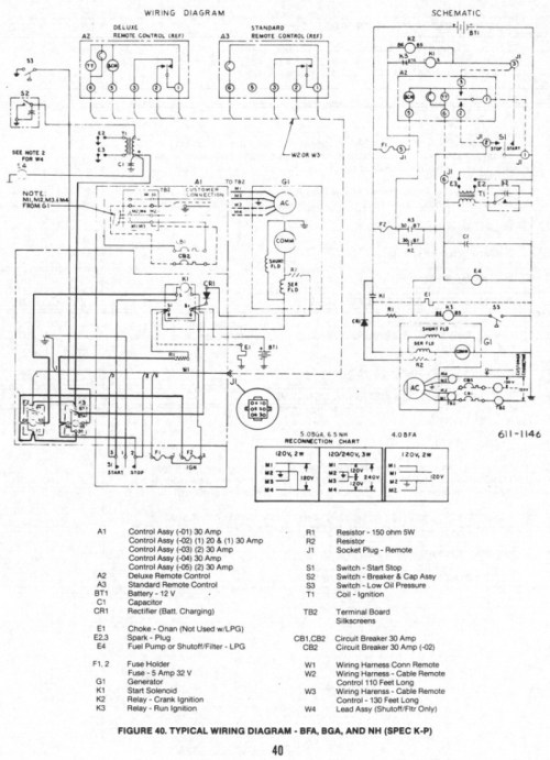 small resolution of onan emerald 1 wiring diagram wiring diagram onan emerald 1 genset wiring diagram