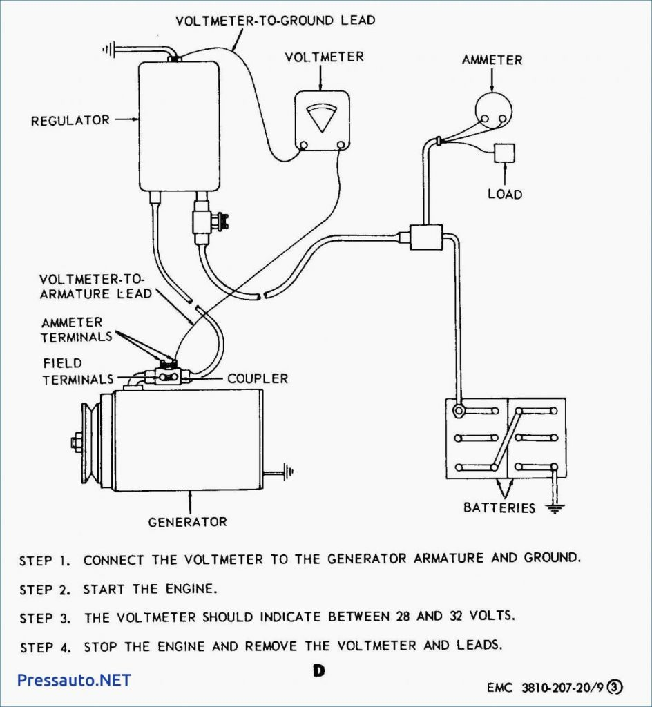 medium resolution of car voltmeter wiring diagram