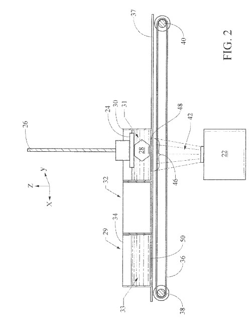 small resolution of  diagram 18 hp patent us8801418 method and apparatus for making three dimensional briggs and stratton wiring